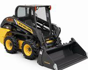 nh build skidsteer
